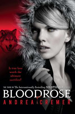 Bloodrose By Cremer, Andrea