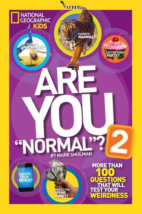 Are You 'Normal'? 2 By Shulman, Mark